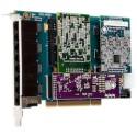 digium 8 Port BRI-Analog Hybrid