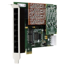 digium 8-Port Card