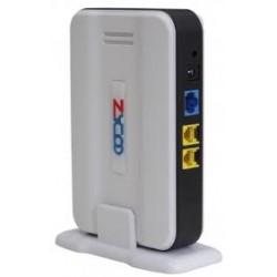 مرکزتلفن ip زیکو zycoo ZX20