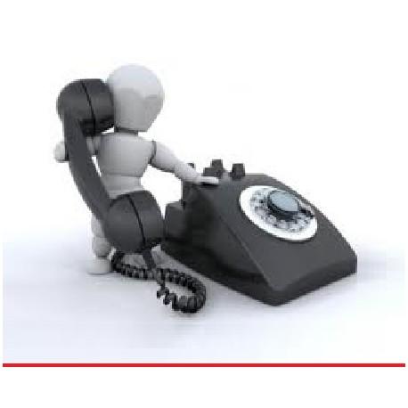 اتوماسیون پشتیبانی تلفنی