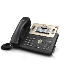 تلفن ip یالینک yealink T27P