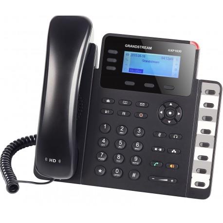 تلفن ip گرنداستریم grandstream GXP1630