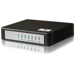 مرکزتلفن ip نیوراک newrock OM4 IP-PBX