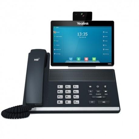 تلفن ip یالینک yealink T49G