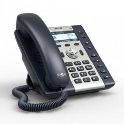 تلفن Atcom A21W تلفن رومیزی WIFI