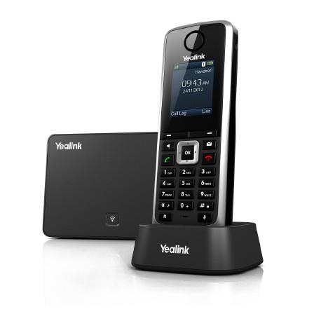 تلفن بیسیم yealink W52P