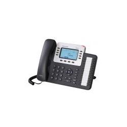 تلفن ip گرنداستریم grandstream GXP2124v2