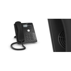 تلفن ip اسنوم snom D715