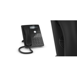 تلفن ip اسنوم snom D725
