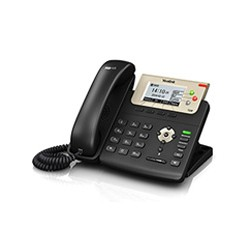 تلفن ip یالینک yealink T23P