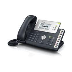 تلفن ip یالینک yealink T26P