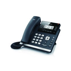 تلفن ip یالینک yealink T41P
