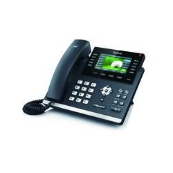 تلفن ip یالینک yealink T46G