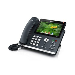 تلفن ip یالینک yealink T48G